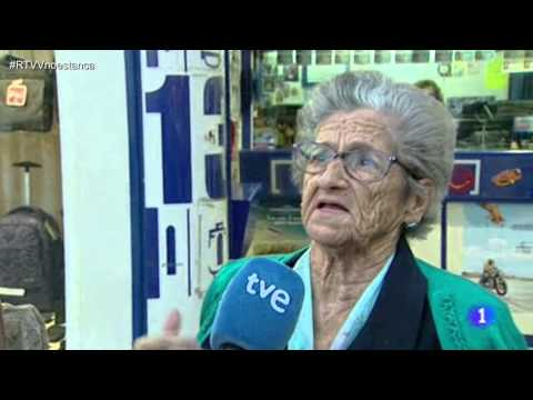 Ni loteria ni res, Jo necessite Canal Nou ---- #RTVVnoestanca