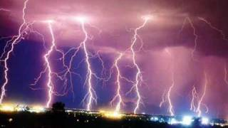 3D Sound Thunderstorm