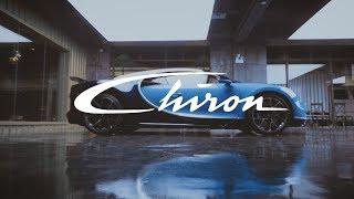 [Bugatti Chiron!!!]  HANNA x H-house