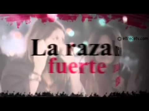 Guapas - Fabiana Cantilo (Lyrics Video) - YouTube