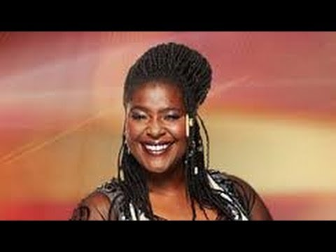 Sharon D Clarke BBC Life Story Inteview  Holby  Hairspray The Musical