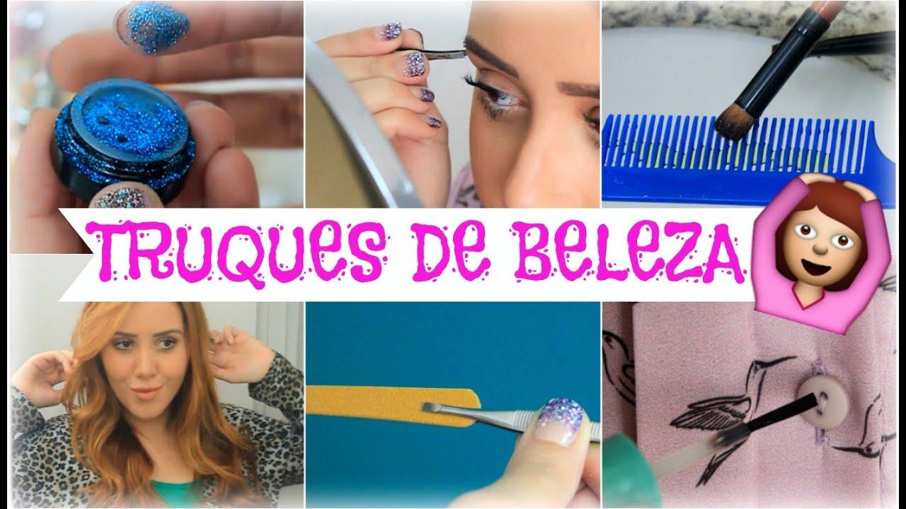 Download 10 TRUQUES DE BELEZA QUE VOCÊ DEVE SABER! - Sisters Lellis