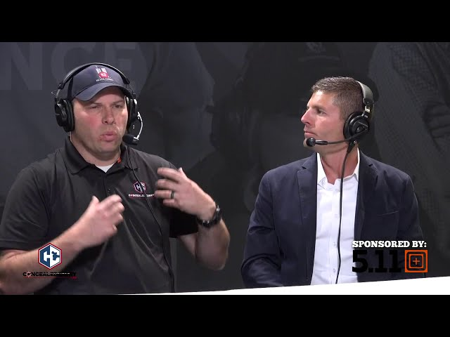 Deryck Poole and Barret Kendrick – USCCA Expo 2019
