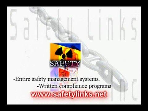 Safety Program Development and Implementation
