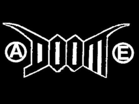 Doom - Antisocial | Moscow LIVE 2014 - YouTube