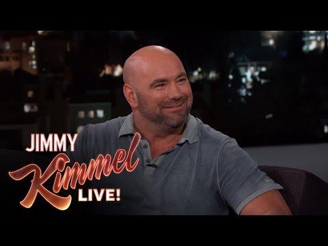 Dana White Just Sold the UFC for Four Billion Dollars