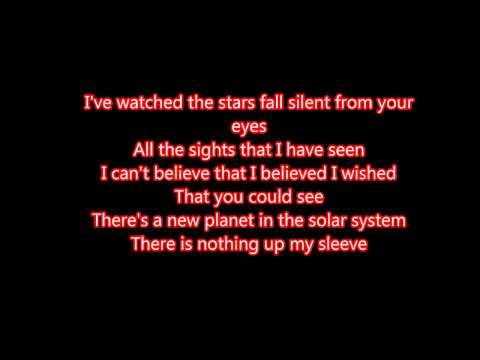 R.E.M The Great Beyond Lyrics/Letra