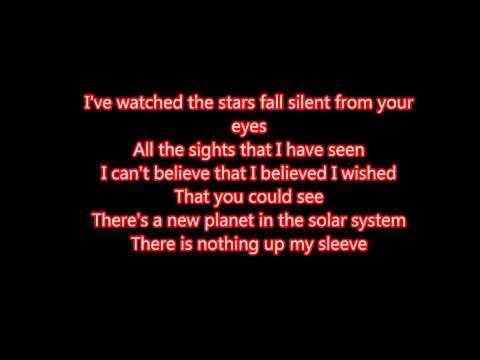 R.E.M The Great Beyond Lyrics/Letra