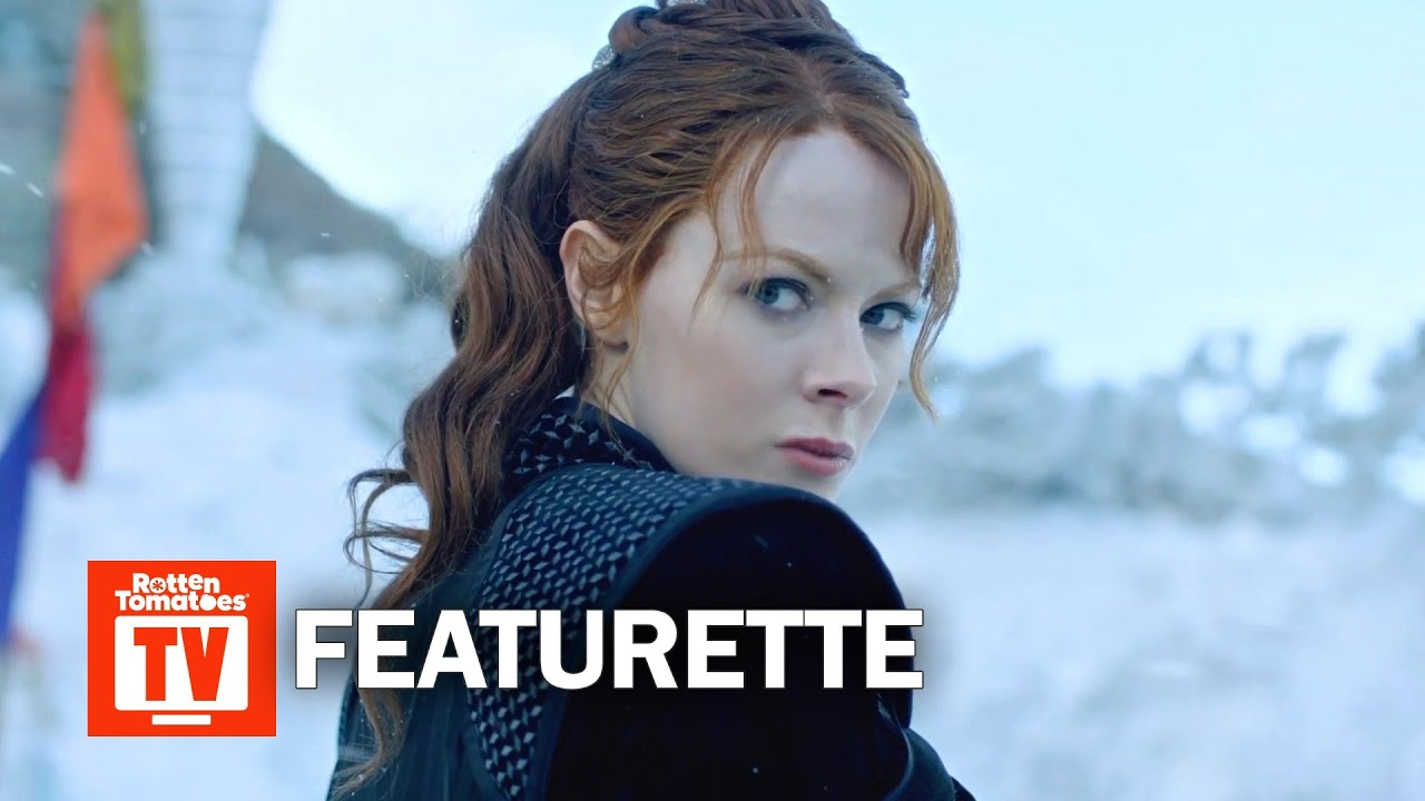 Download Into the Badlands Season 3 Featurette | 'A Look at the Final Episodes' | Rotten Tomatoes TV