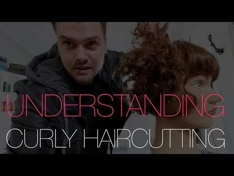 Understanding How To Cut Curly Hair