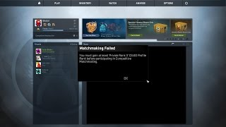 Csgo: You LIAR! Bad Call outs and road to Private Rank 3