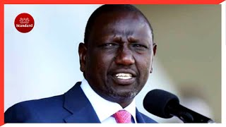 DP Ruto: The matter of free, fair and transparent nominations is not a favour from UDA party