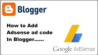 How to paste adsense ad code on blogger at different places Successfully
