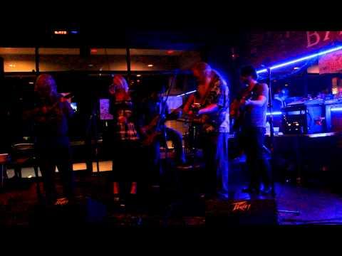 The Cherry Gibson Band- Angel From Montgomery (John Prine)