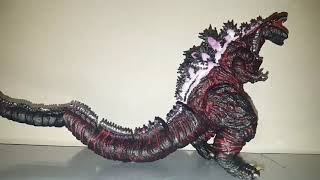 NECA Shin Godzilla Atomic Blast REVIEW