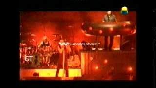 """DEPECHE MODE - LIVE PALEO FESTIVAL - Suiza  """"Rock Road -  Zeta Bosio """"  2006"""
