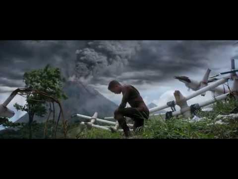 Видео Самые новые фильмы катастрофы смотреть онлайн бесплатно в хорошем качестве