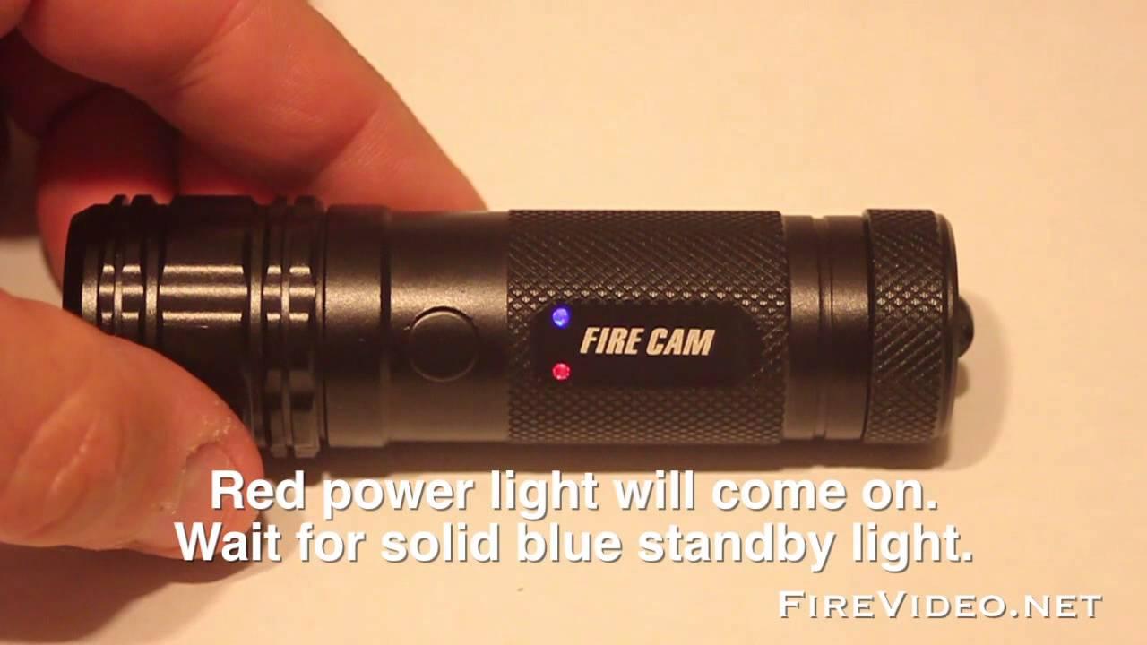 fire cam mini hd manual