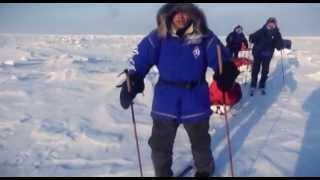 Горячий лед Арктики [Документальный фильм]