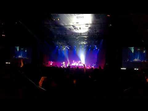 Helloween - Secret Alibi (Live)