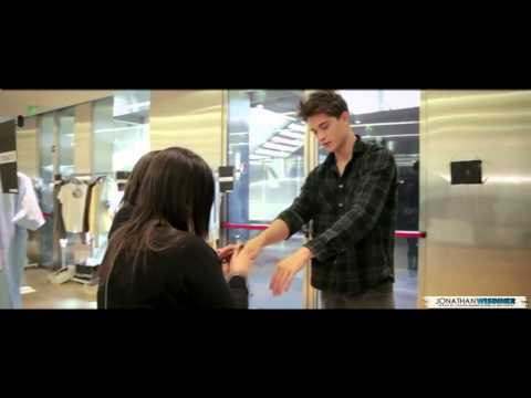Francisco Lachowski: Best Model Of The World (Backstage Modeling) Two of Hearts