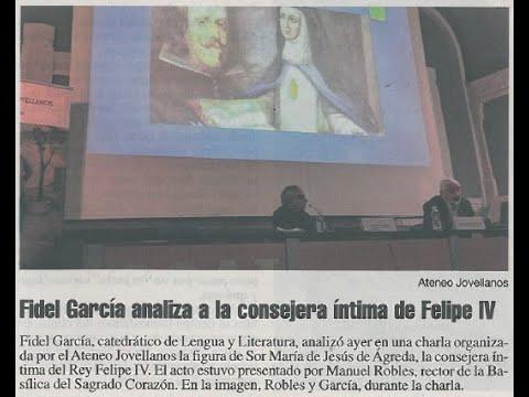 FIDEL GARCIA MARTINEZ