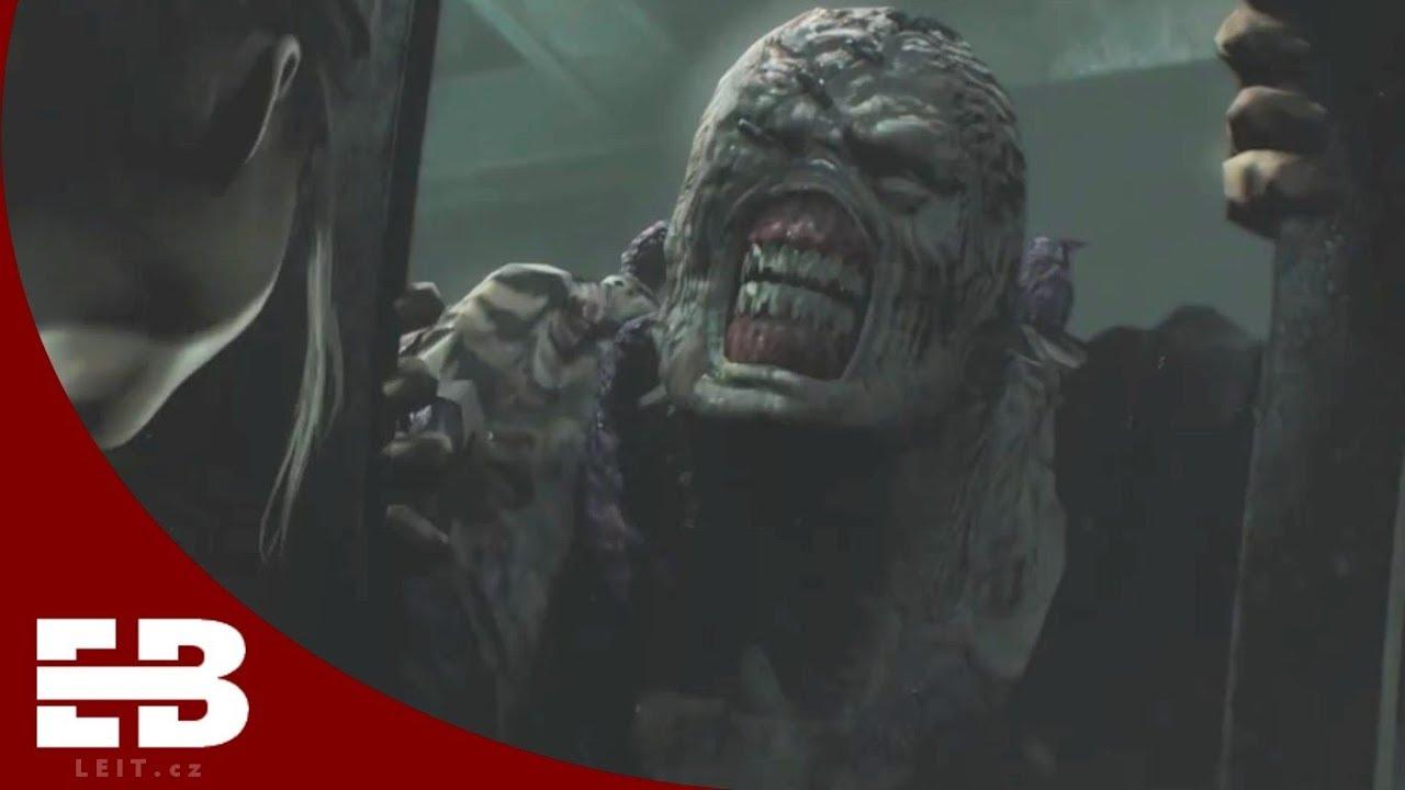 Tyrant Mods Skins Models Resident Evil 2 Remake Youtube
