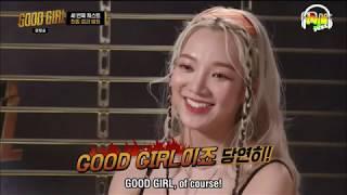 [ENGSUB] 200625 Hyoyeon 효연 - Good Girl Ep.7 (Full cut - Part 2)