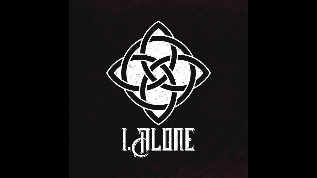 I, Alone - The Road (Official Lyrics in Description)