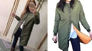 Women basic coats female jacket outwear Review | Best Jackets For Women Fashion 2018