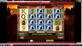 Adler Casino Teil 1