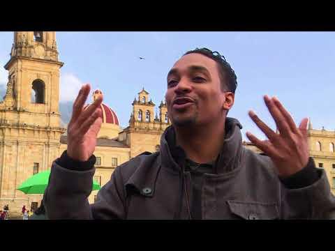 Conoce a Gnómico, quien usa el rap como medio de comunicación N2 C43 #ViveDigitalTV