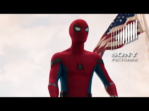 SPIDERMAN: HOMECOMING  Certified Fresh  Friday