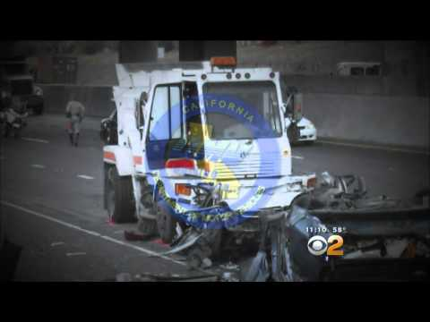 Family Of Man Killed By Caltrans Sweeper Speaks Out