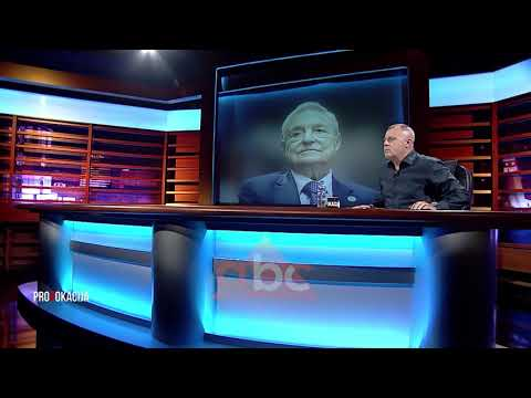 Nano: Arsyet pse diskutohet per George Soros |  ABC News Albania