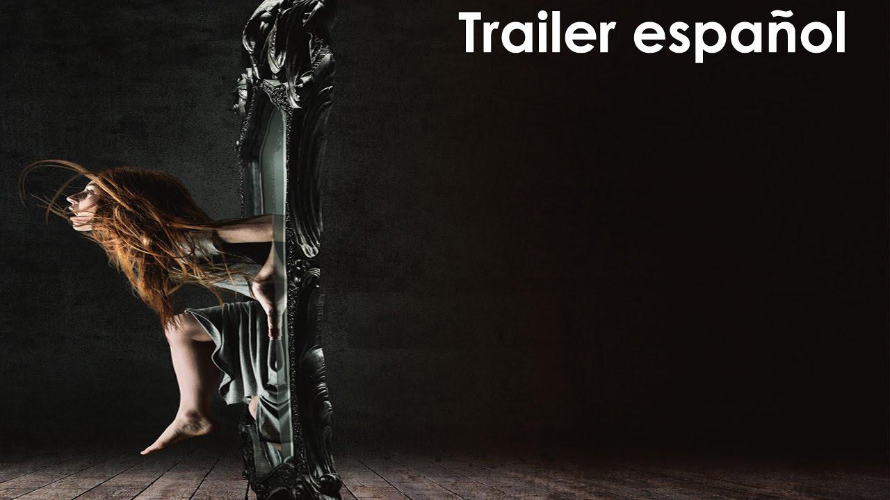 Oculus el espejo del mal trailer espa ol youtube for El rincon del espejo