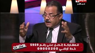 «العسقلاني» محذرًا السيسي من ارتفاع أسعار الفواتير: «حلة البرستو هتنفجر».. (فيديو)
