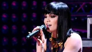 Jessie J Mamma Knows Best Britains Got Talent 2011