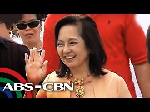 TV Patrol: Gloria Arroyo, pinapalaya ng Korte Suprema