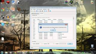 How To Mod Fallout 3 & Fallout New Vegas On The Xbox 360 With A Flash Drive Tutorial