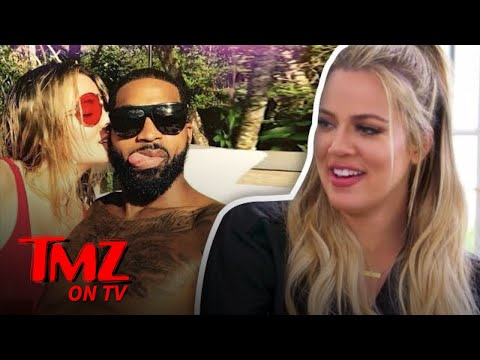 Khloe Kardashian's Baby Daddy Tristan Thompson Buying a Home in L.A. | TMZ TV