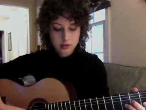 I'll Be Your Mirror by The Velvet Underground, Lauren Hoffman #69 of 100 Covers