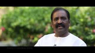 Vairamuthu on Mani Ratnam and O Kadhal Kanmani