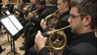 Vienna Horns   Jurassic Park