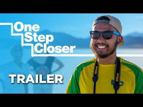 Roadtrip Nation: One Step Closer - Official Trailer
