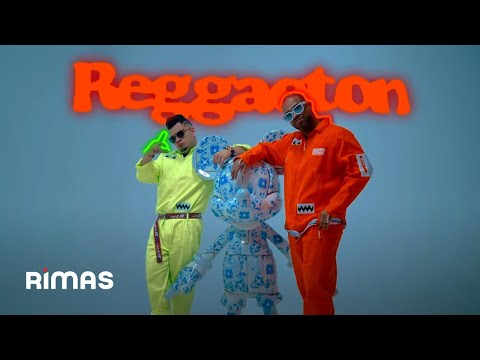 Reggaeton – Jowell y Randy Version