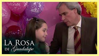 Mi adorada princesa   La Rosa de Guadalupe