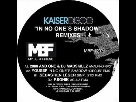 Download Kaiserdisco - Aguja [ F.Sonik rmx ]