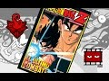 ANIME COMIC EL ULTIMO COMBATE | PLANETA COMICS | ESPAÑOL | SERIOUS FRAME UNBOXING / REVIEW