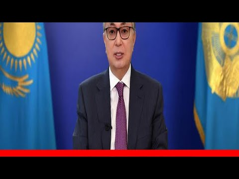 Kazakhstan Is Photoshopping Their LeaderS Photos And They Are Not Even Trying To Be Subtle 😂